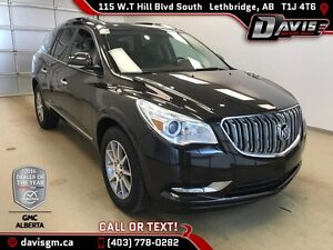 Used 2014 Buick Enclave CXL-Heated Leather, 7 Passenger
