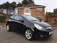 DEC 2010 VAUXHALL CORSA 1.2 SXI ** 56,00 MILES ** FINANCE AVAILABLE ** ALL MAJOR CARDS ACCEPTED