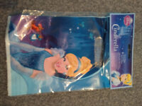 Cinderella Party Invites, Decorations, Cups, Plates, Party Bags