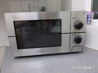Microwave Daewoo - Witham.