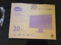BenQ Monitor 1600x900 resolution