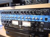 ELV 2 channel compressor and gate