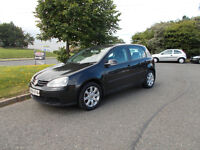 VOLKSWAGEN GOLF SDI DIESEL SPARES OR REPAIR DRIVES LONG MOT BLACK 2004 BARGAIN 750 *LOOK*PX/DELIVERY
