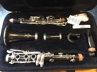 Buffet E13 Bb clarinet