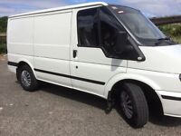 2006 VERY NICE FORD TRANSIT LOW MILES SWB