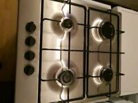 Brand New Bosch 4 burner gas hob