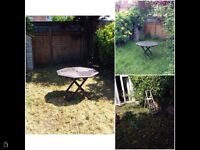 GARDENING*CLEANING*JET WASH*TREE CUTTING*PAINTING DECORATING* and much more