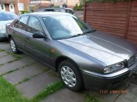 CLASSIC Rover 620si manual ONLY 27370 miles from new all mots and service history drives like new