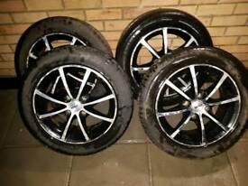 Tsw alloys