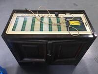 Old duke box