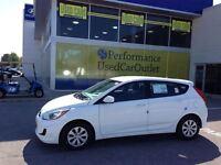 2015 Hyundai Accent -