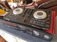 Pioneer Dj - DDJ-SB2 - Used ONCE!! - Mint, Basically Brand New, Excellent Condition