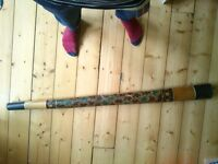 FREE didgeridoo