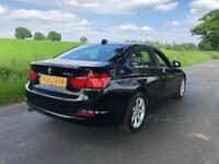 2014 BMW 3-Series 316D/320D - Stop/Start - YEARS MOT