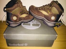 Sell Timberland Gore-tex