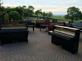 Belfast pianos quality upright & grand pianos free delivery