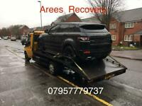 CHEAP 24/7!! CAR RECOVERY AND TRANSPORT AND BREAKDOWN SERVICE COLLECTI