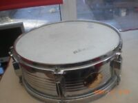 SNARE DRUM BY STAGG 14 INCH