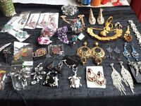 Job-Lot Mix Jewellery