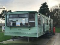 Immaculate Static Caravan for sale in Cumbria, Cottage and Glendale