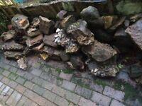 chunks of sandstone for sale