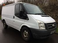 af1988f8d5 2007 57 FORD TRANSIT 2.4 130 T330 RWD ONE OWNER FROM NEW FULL SERVICE  HISTORY WELL