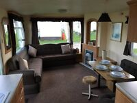Cheap Static Caravan Holiday Home For Sale With Sea Views, Near Haggerston & Berwick – Eyemouth