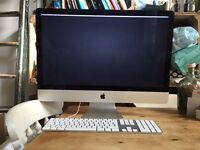 "Apple iMac 27"" i7, 3.5G, 1TB (Late 2013)"