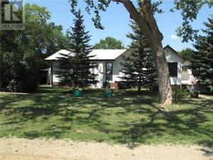 103 Loucks ST Pangman, Saskatchewan