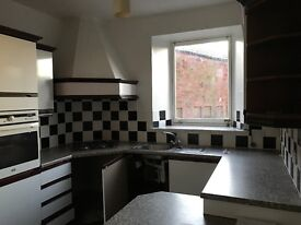 3/4 Bedroomed Flat for Rent