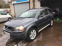 VOLVO XC90 SE D5 AUTO 5 DOOR ESTATE