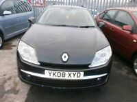 RENAULT LAGUNA ESTATE 2.0 HDI EXPRESSION