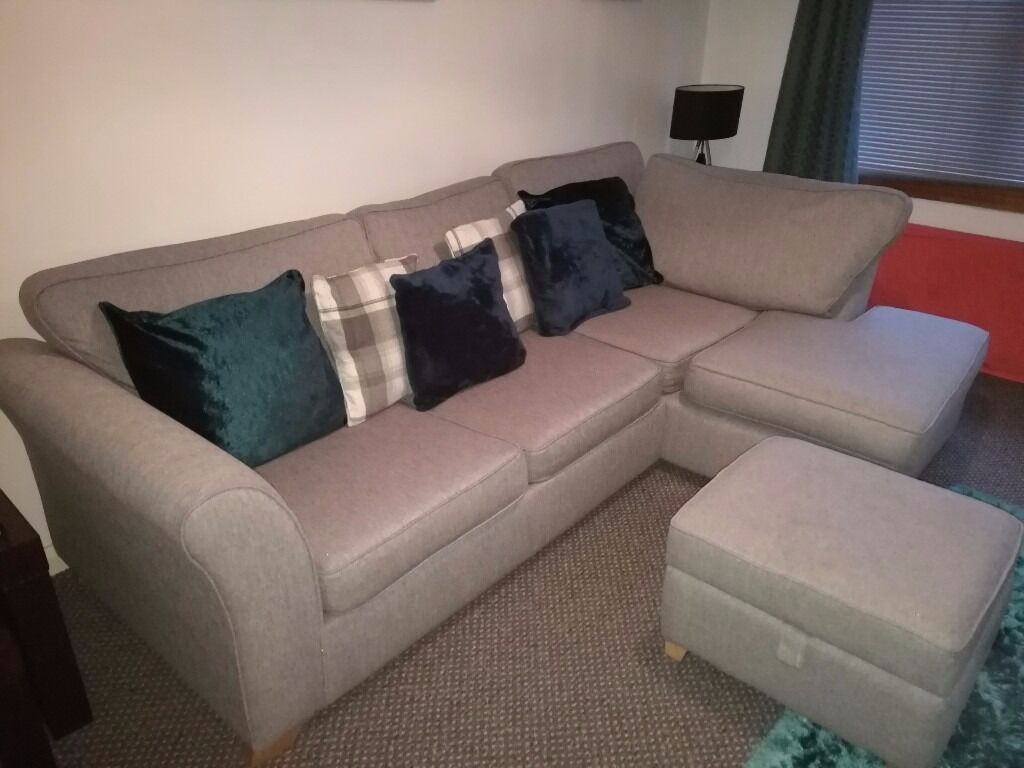 Corner Suit And Living Room Furniture