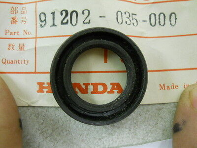 # 91304-287-000 CBX CB350 69.8 x 2.0 Honda NOS CB1000 O-Ring CB1100 C5