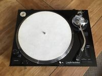 Audio Technica LP120 - Direct Drive Turntable