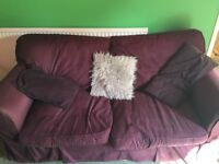 Sofa bed free to a good home!