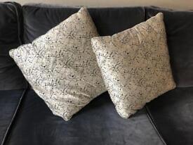 Design cushions