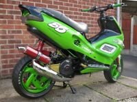 Gilera runner 172 MINT BARGAIN