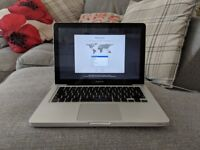 "£170 ONO Apple MacBook Pro 2009 13.3"" 1TB SSHD 2GB RAM 2.26GHz Intel Core Duo"