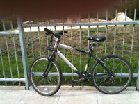 Great secondhand bike - mountain bike - very well maintained