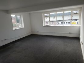 Office/Storage space, Queen Street Northwich (2 mins Waitrose). £100pcm.