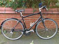 SPECIALIZED VITA ELITE WOMENS HYBRID BIKE/BICYCLE