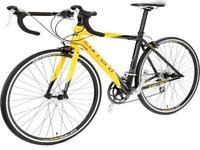 Carrera Tour de France Tdf Junior Road bike boys racer