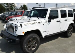 2018 Jeep WRANGLER UNLIMITED Sport Aigle Royal 2 toits+Rabais