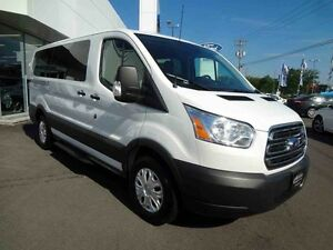 2015 FORD TRANSIT-150 Transit 150 LR/Finance 2.9%/Usb/Mp3