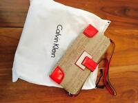 Calvin Klein bag clutch wallet