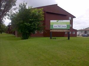 3 Bedroom -  - Cloverdale Manor - Apartment for Rent Yorkton