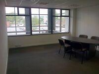 Office space 210sqft Bargain!