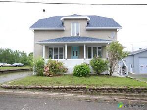 200 000$ - Maison à un étage et demi à St-Narcisse-De-Rimousk