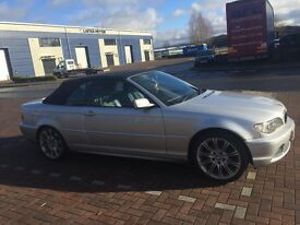 BMW Convertiable